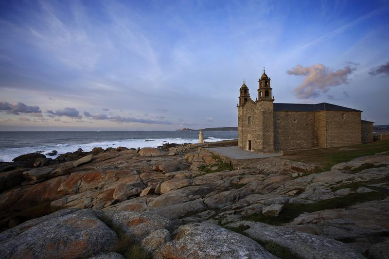 Finisterre Spain  city photos gallery : Finisterre way – The end of the World | Creative Travel We are Spain ...