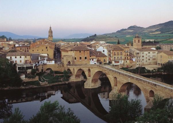 Puente la Reina (Navarra)