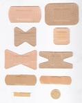 1-plasters