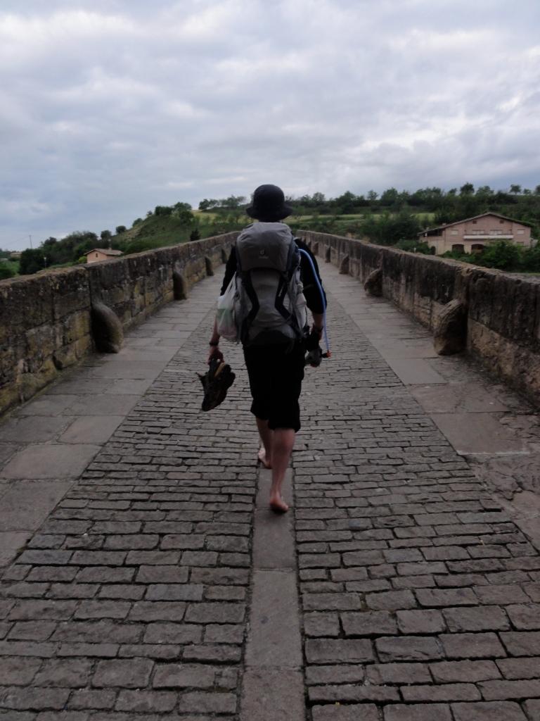 Puente de la Reina - Estella
