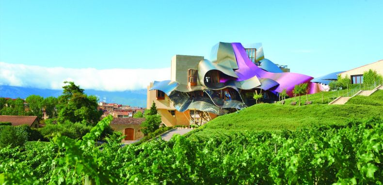Hotel marques de Riscal BIG 2