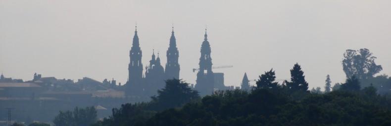 Santiago de Compostela - Finisterre