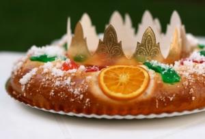 Roscon-de-Reyes