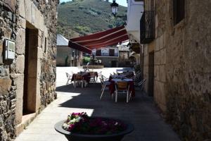 Restaurantes canas
