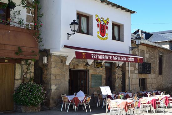 Restaurantes canas2