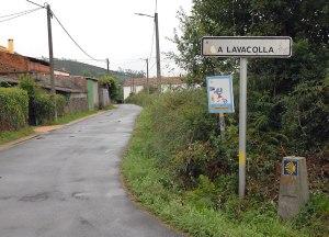 Lavacolla
