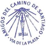 Sello AACSVP Sevilla