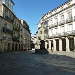 Cervantes Square