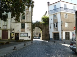 Arco de Mazarelos