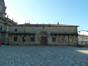 Colegio de San Xerome - Rectorado - University Main Building