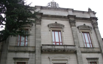Galician Parliament