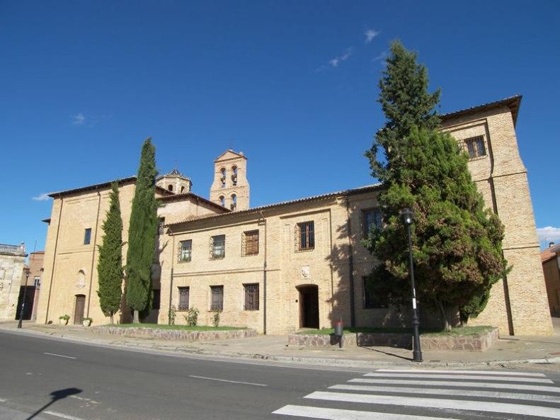 Monasterio-Sahagun-Monasterio_de_las_Madres_Benedictinas_de_Santa_Cruz