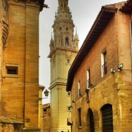 Torre de la Catedral de Santo Domingo de la Calzada by Pepe Molina