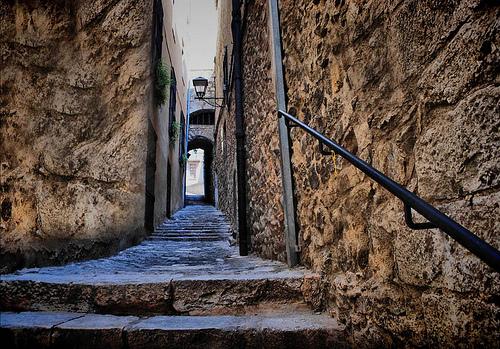 barrio-judío-de-Girona