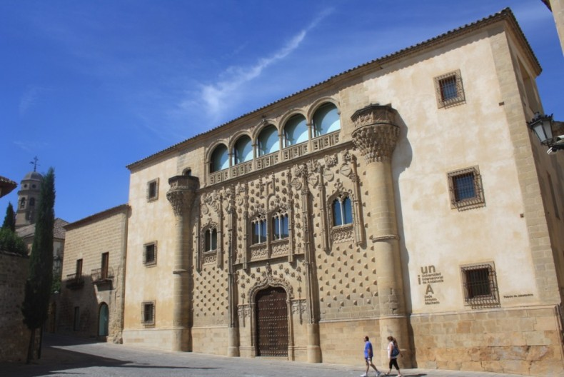 075 Palacio de Jabalquinto
