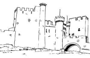 castillo-templario-de-ponferrada