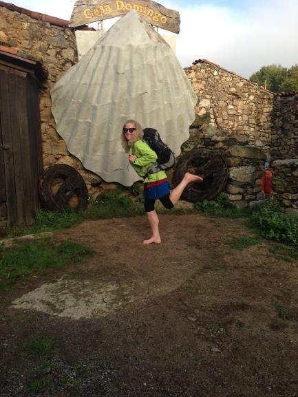 Barefoot Sue at Casa Domingo 2015 (2)